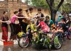 Songkran Chiang Mai 2020
