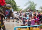When is Songkran 2020 : Photo By JJ Harrison