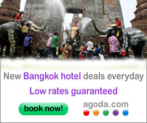 Save up to 70%!!! Book Cheap Hotels in Thailand Here!